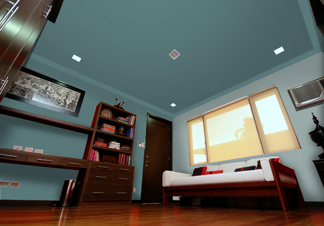 Study Room Colors New Different Colour Wall Painting For